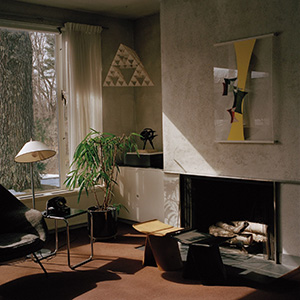 gropius house LR jason fulford for new yorker